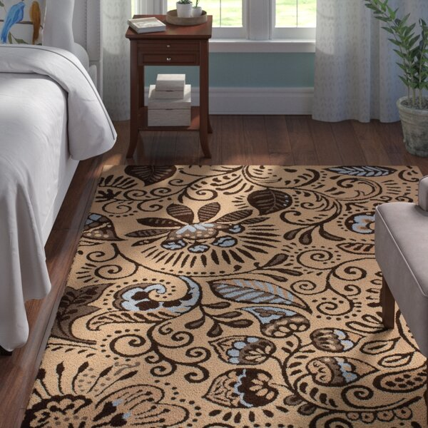 Brent Multi Area Rug by Andover Mills