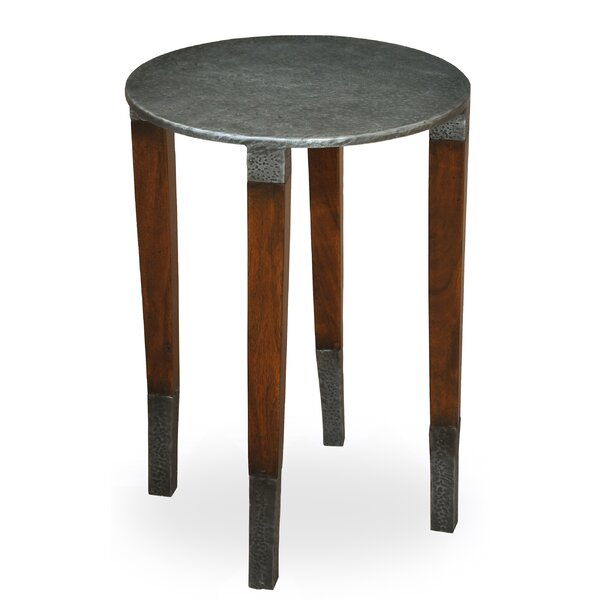 The Bradford End Table by Sarreid Ltd