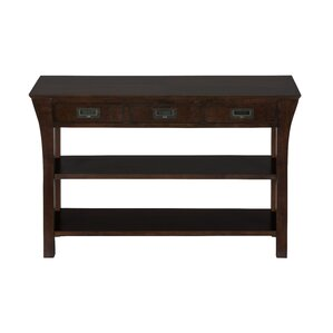 Artisan Console Table by Jofran