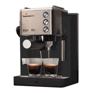 Squissita Intelligent Coffee & Espresso Maker