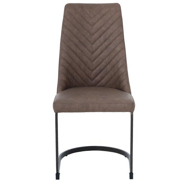 Rathjen Upholstered Dining Chair (Set of 2) by Brayden Studio