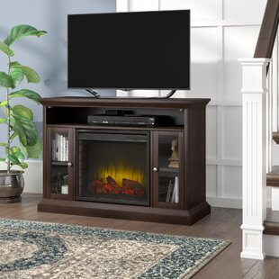 Tv Stand Fireplace With Remote Wayfair