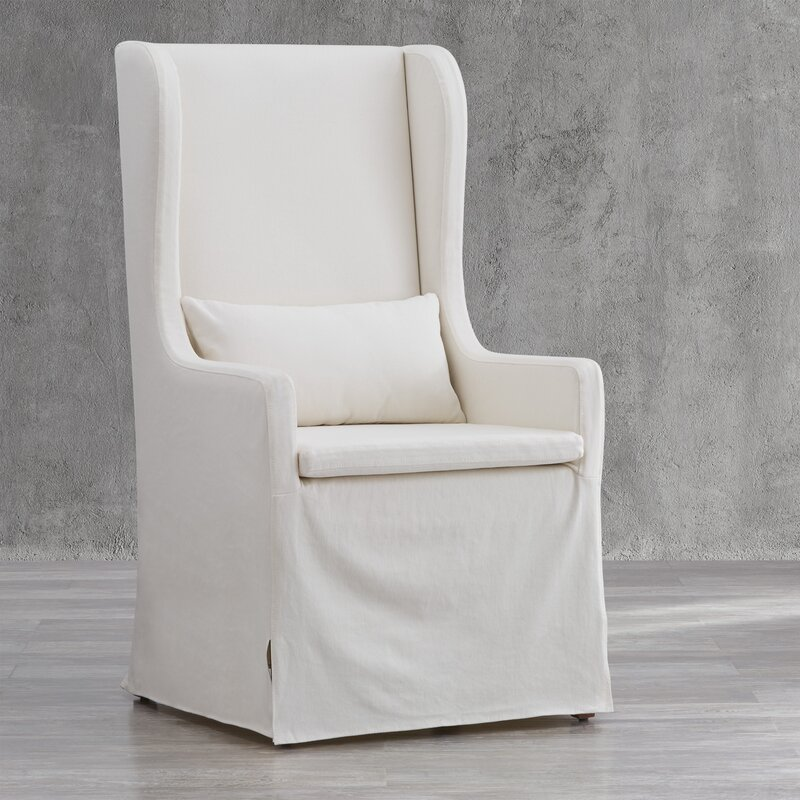 Lefebre Wingback Chair