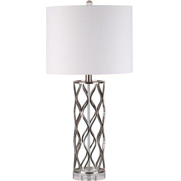 Maryam 27.5 Table Lamp by Ivy Bronx