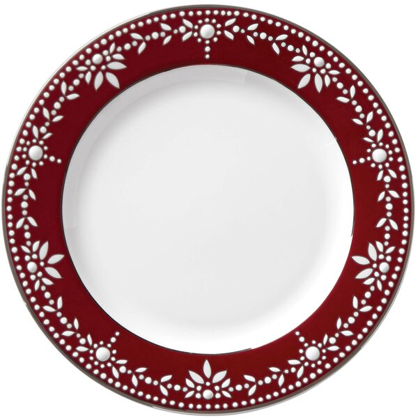 Empire Pearl 6 Bread and Butter Plate by Marchesa