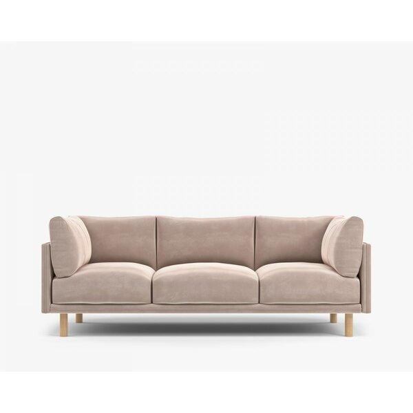 Zakary Sofa by Corrigan Studio