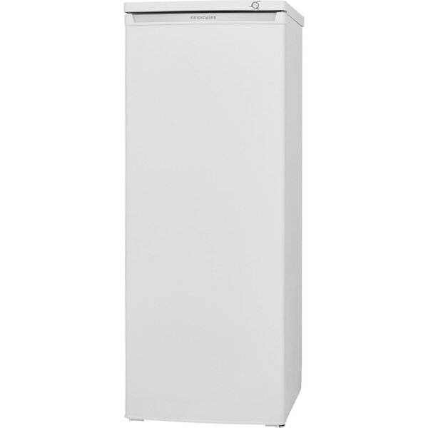 6 cu. ft. Upright Freezer by Frigidaire