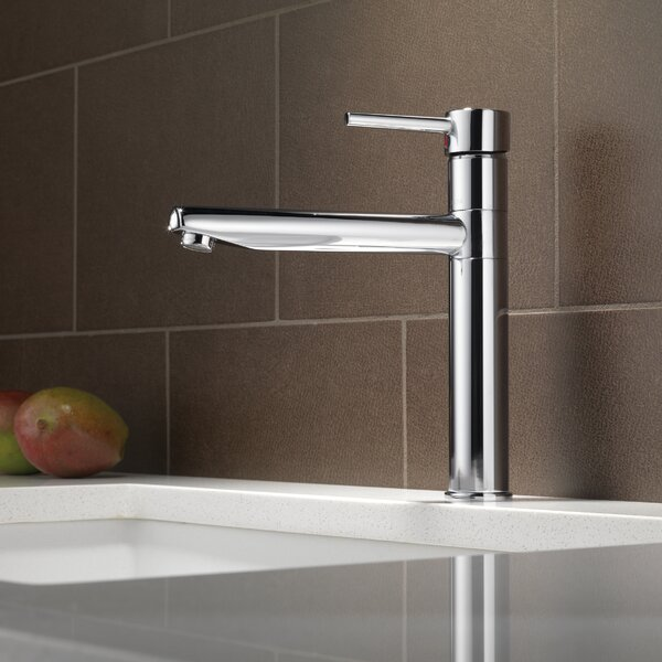 Trinsic® Single Handle Kitchen Faucet by Delta