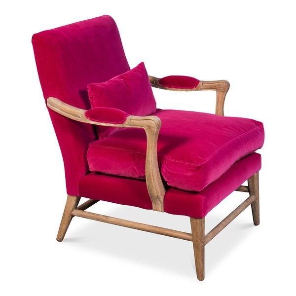 Palmer Armchair by Sarreid Ltd