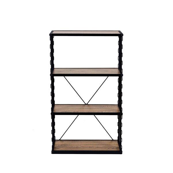 Millikan Etagere Bookcase By Williston Forge