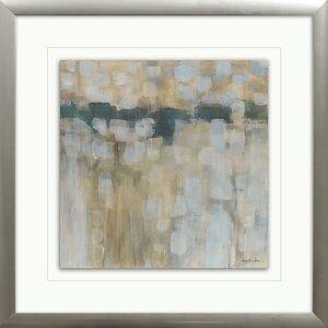 'Carbon Neutral' Framed Painting Print by Orren Ellis