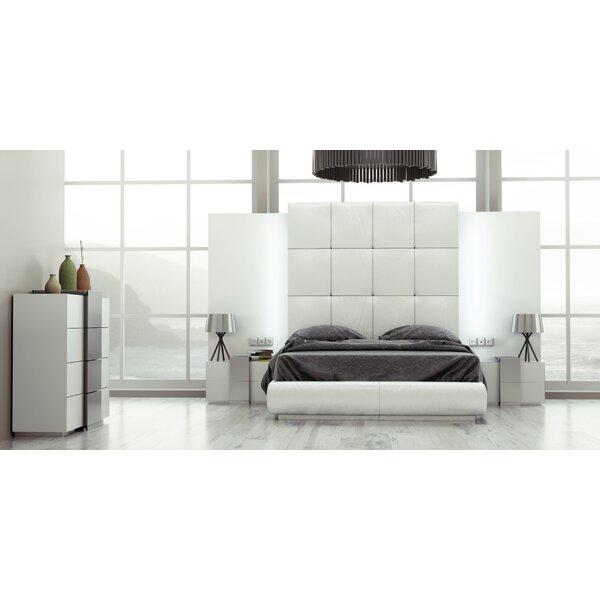 Helotes Platform Bedroom Set by Orren Ellis