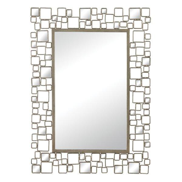 Emberto Accent Mirror by Bloomsbury Market