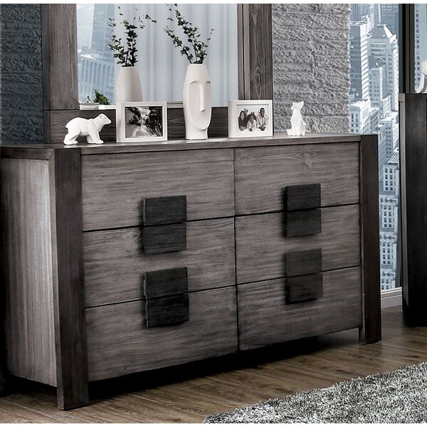 Janiero Double Dresser by Loon Peak