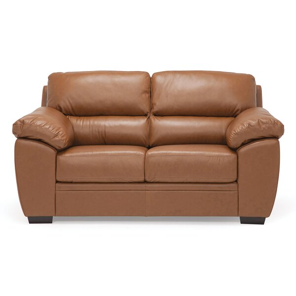 Modern Brand Talbot Loveseat by Palliser Furniture by Palliser Furniture