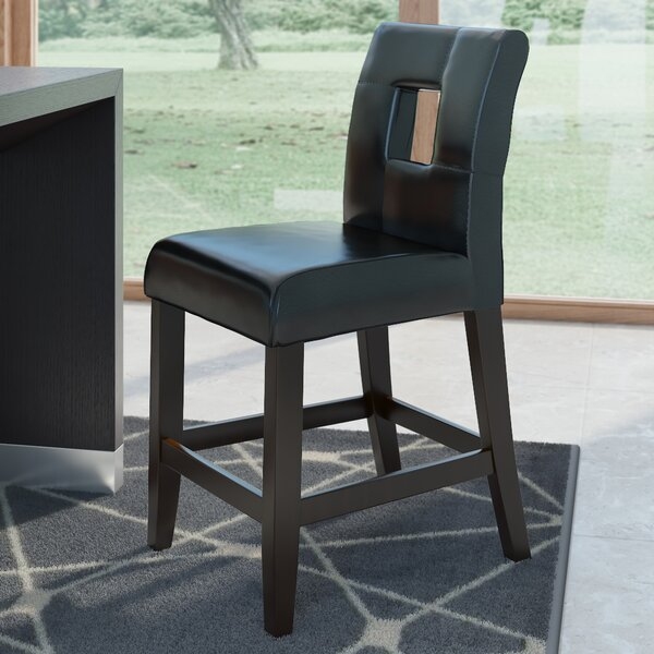 Atauro Island 24 Bar Stool (Set of 2) by Wade Logan