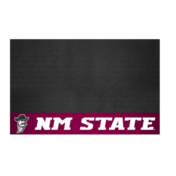 New Mexico State University Grill Mat by FANMATS