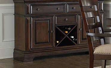Parthena Sideboard by Darby Home Co Darby Home Co