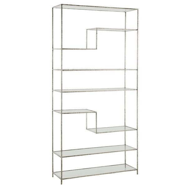 Worchester Etagere Bookcase by ARTERIORS Home