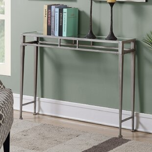 Find Justis Console Table By Willa Arlo Interiors
