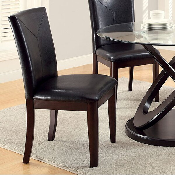 Tauny Dining Chair (Set of 2) by Red Barrel Studio