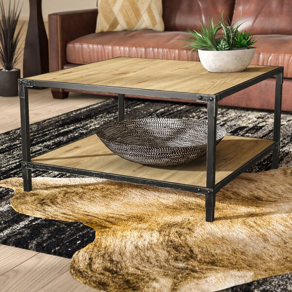 Harva Coffee Table By Trent Austin Design