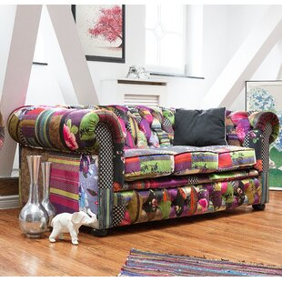 Search Results For Multi Coloured Patchwork Sofa