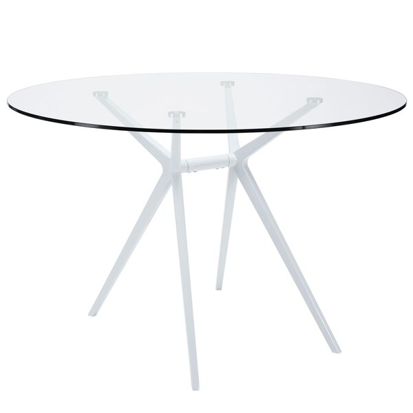 Tilt Dining Table by Modway