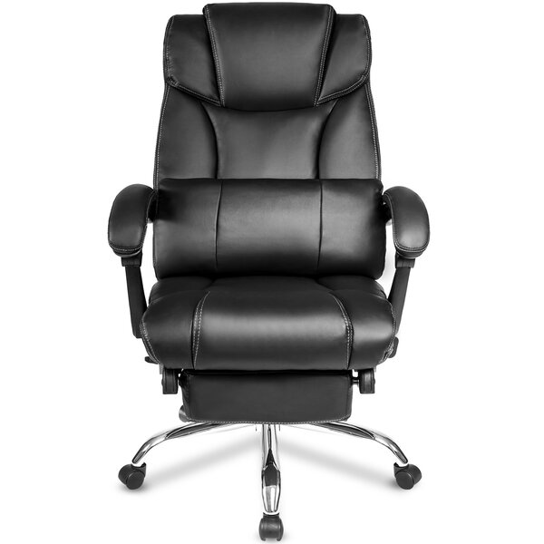 Gavin Ergonomic Executive Chair by Orren Ellis