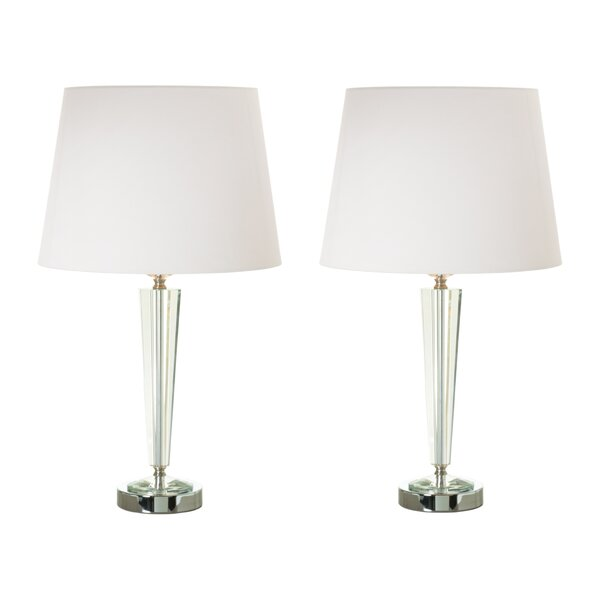 Allister 26 Table Lamp (Set of 2) by Latitude Run