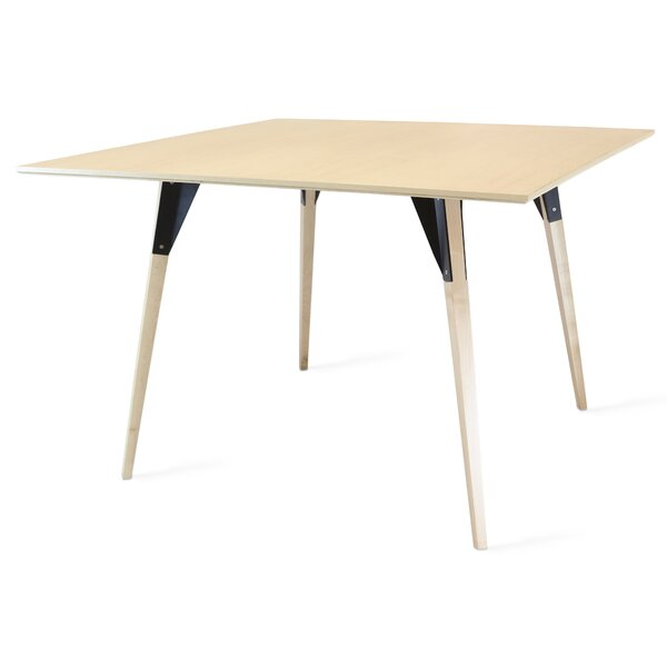 Clarke Dining Table by Tronk Design Tronk Design