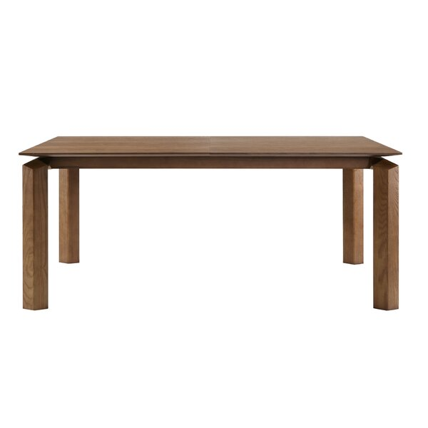 Carnforth Mid-Century Extension Dining Table by Corrigan Studio