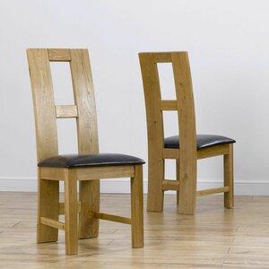 Essgruppe Barrow mit 8 Stühlen von Home Etc