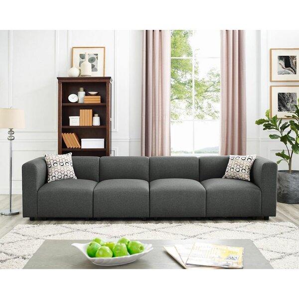 Kincaid Sofa by Wrought Studio