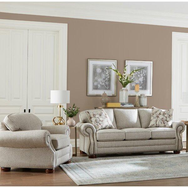 Peel 2 Piece Living Room Set By Canora Grey