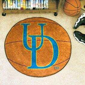 NCAA University of Delaware Basketball Mat by FANMATS