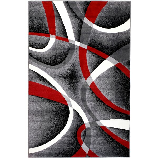 Rick Area Rug by Zipcode Design
