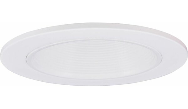 Die Cast Adjustable Baffle 3 Recessed Trim by Elco Lighting