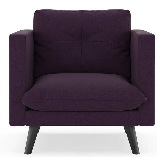 Rockton Armchair by Brayden Studio