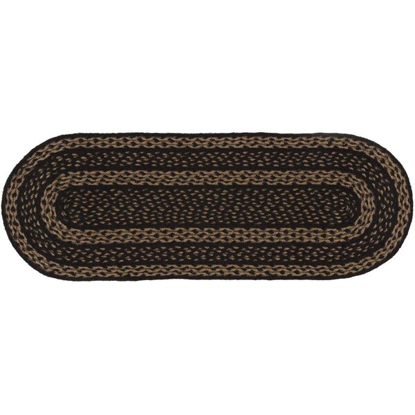 Dylan Jute Runner by Loon Peak