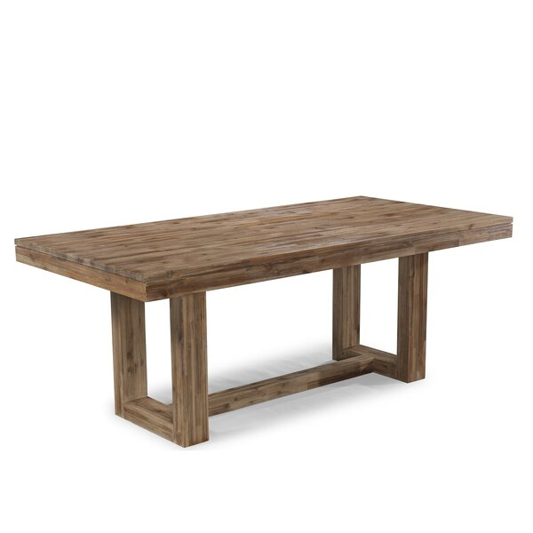 Ciera Dining Table by Union Rustic