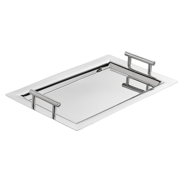 Winchendon Rectangular Serving Tray by Charlton Home