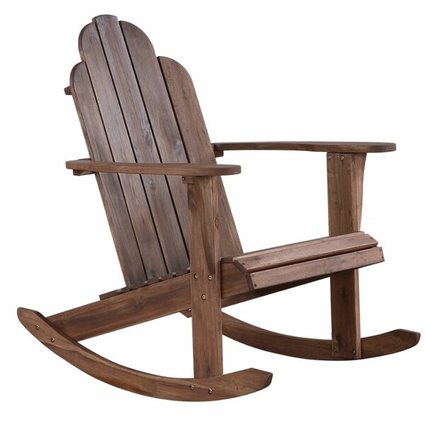 Cathryn Rocking Chair By August Grove