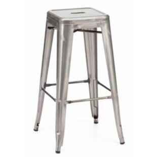 Sheree 29 Bar Stool (Set of 4) by 17 Stories