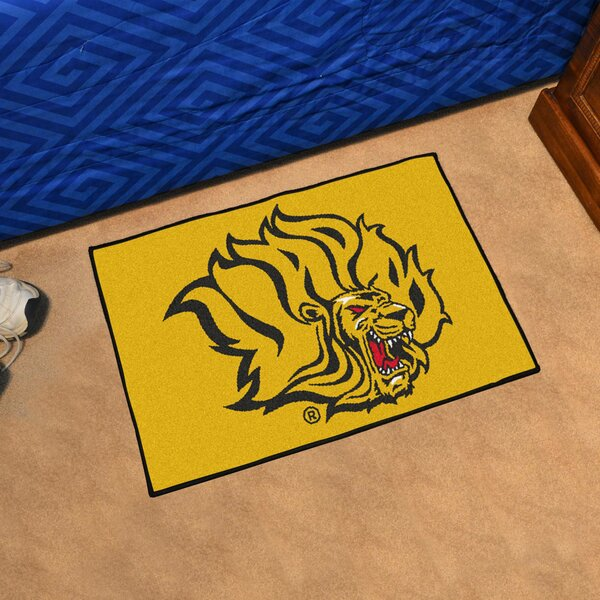 University of Arkansas at Pine Bluff Doormat by FANMATS