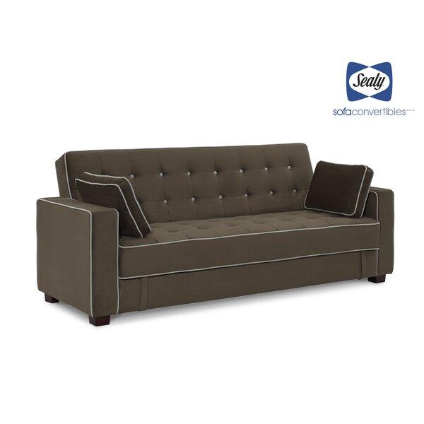 Awe Inspiring Reviews Belize Sleeper By Sealy Sofa Convertibles Read Creativecarmelina Interior Chair Design Creativecarmelinacom
