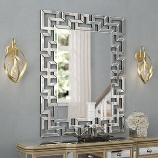 72 inch wall mirror bathroom vanity caja rectangle glass frame wall mirror 72 inch wayfair