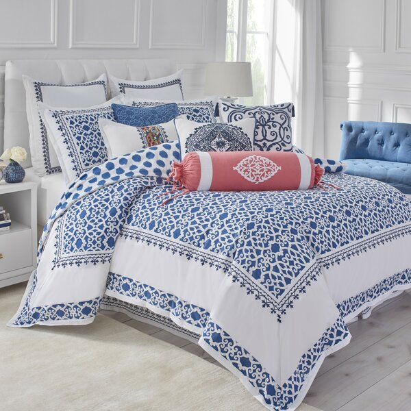 Walters Duvet Cover Collection by Bungalow Rose