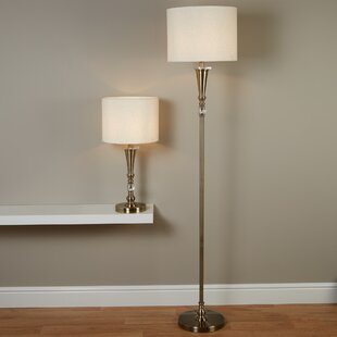 Searchlight floor lamps wayfair 165cm floor lamp by searchlight aloadofball Image collections