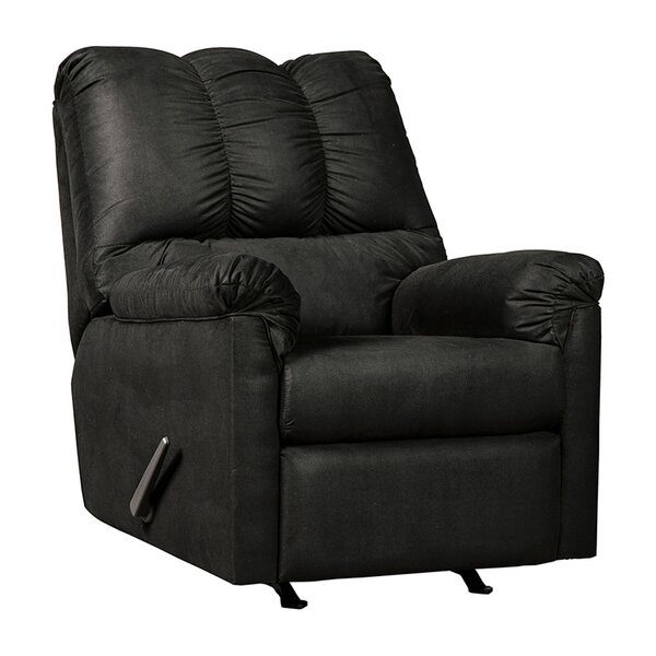 Mcewen Manual Rocker Recliner [Red Barrel Studio]